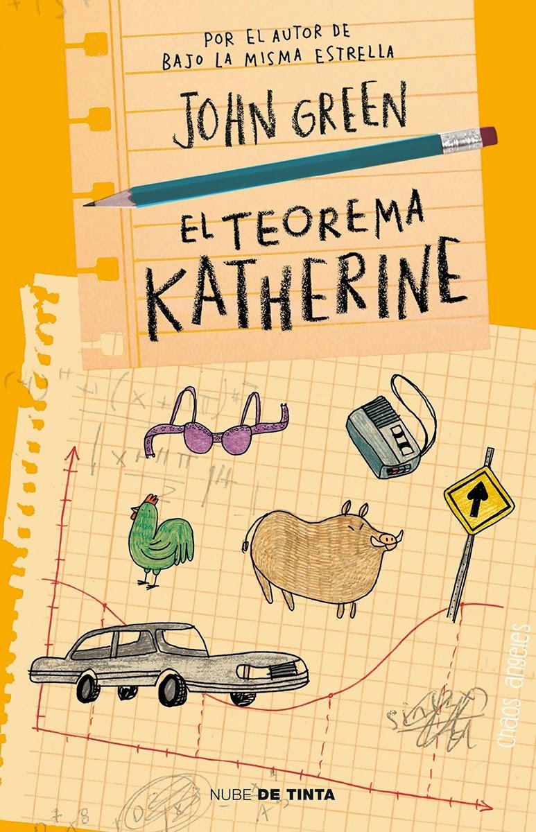 le theoreme des katherine john green pdf