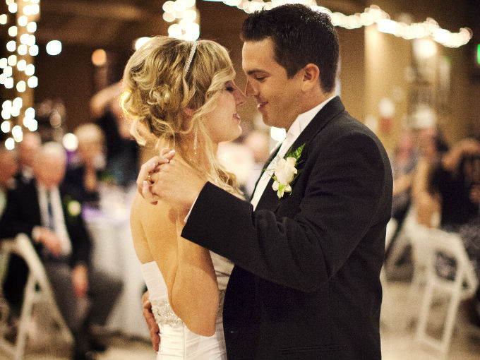 profesional novias de internet baile