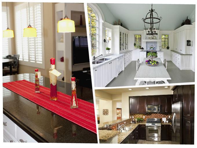 Como hacer espacio en la cocina actitudfem for Crea tu cocina en 3d