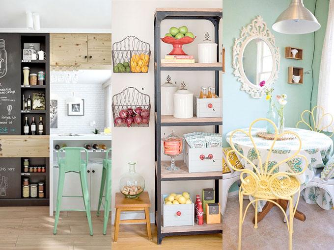 Muebles para espacios peque os actitudfem for Muebles para apartamentos muy pequenos