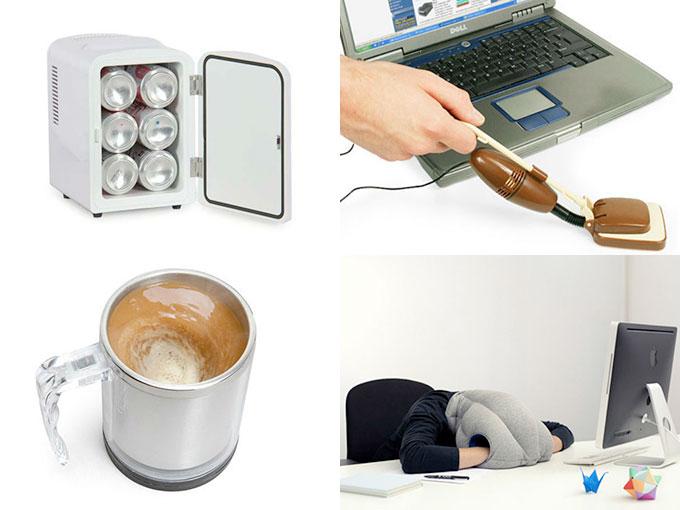 10 gadgets que har an nuestra vida m s f cil en la oficina for Videos porno sexo en la oficina