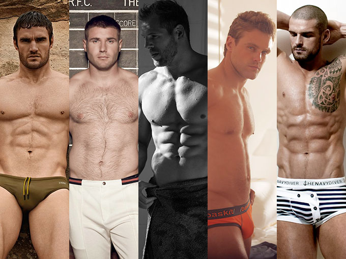 desnudos de celebridades pies gay