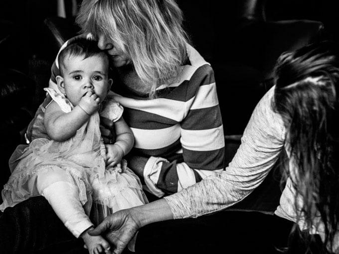 Imágenes De Mamás Solteras