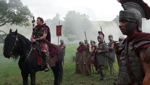 Roma-Imperio