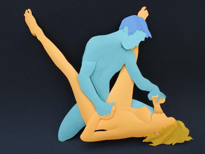 Posiciones para relaciones sexuales