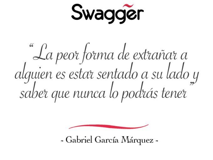 70 Frases De Amor Memorables: 10 De Las Mejores Frases De Gabriel García Márquez