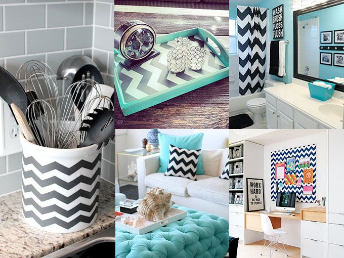 si quieres darle un giro moderno a la decoracin de tu hogar te que