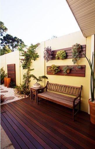 Ideas de terrazas para tu casa soyactitud - Ideas para cerrar una terraza ...