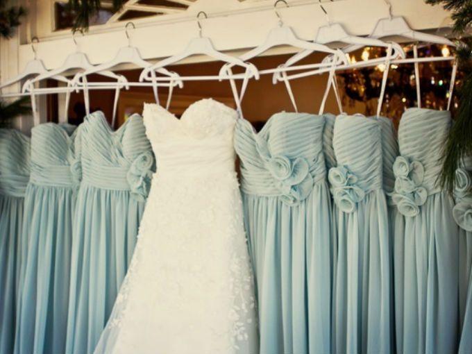tips para saber qué hacer con tu vestido de novia - tintorerías 7clean