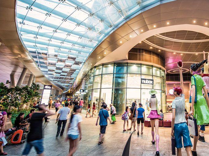 Upskirt centro comercial - XVIDEOSCOM