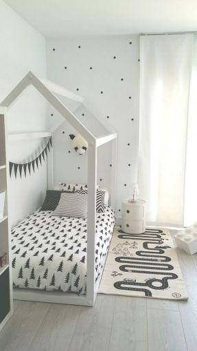 y si te gusta ms la onda una habitacin as se ve adorable