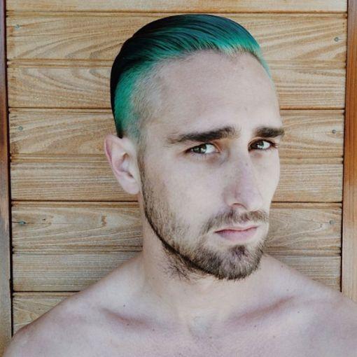 как покрасить волосы если аллергия на краску