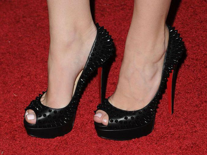 C mo escoger los zapatos de tac n perfectos actitudfem - Con 2 tacones ...