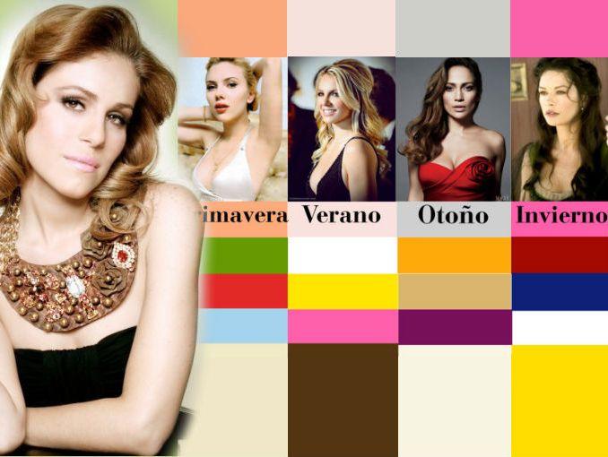 Ropa Para Cada Color De Piel Actitudfem