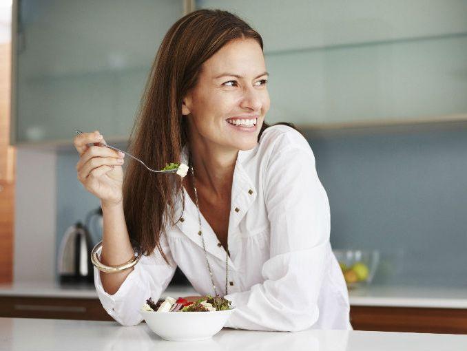 Alimentos que sirven para quemar grasa abdominal necesidad