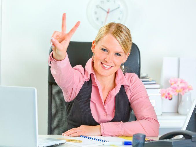 Como cuidar mi trabajo actitudfem - Sexo en la oficina ...