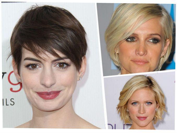el cabello corto puede ser una pesadilla o una bendicin si lo sabes peinar para quienes hemos tenido el cabello cortitito o