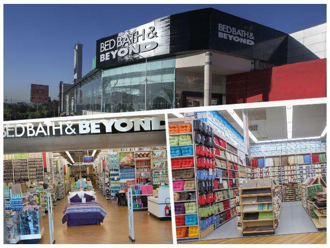 Bed bath and beyond en mexico tienda de decoracion for Catalogos decoracion para el hogar