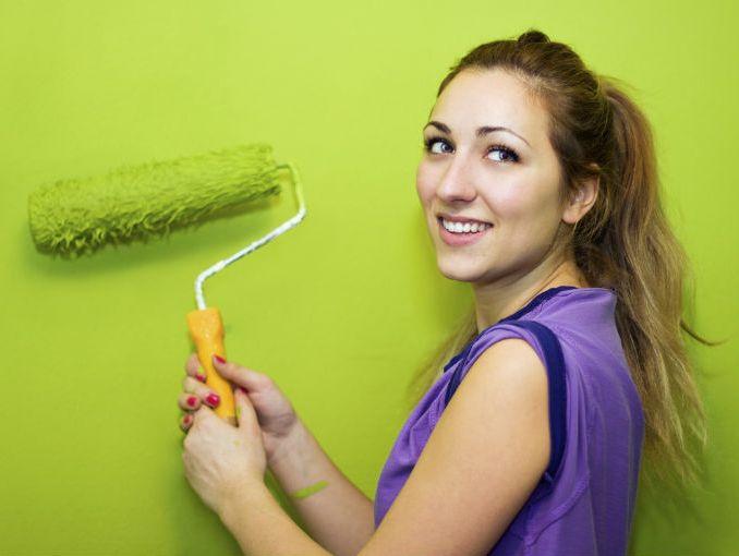tips para elegir el color de tus paredes