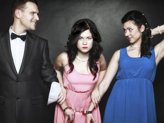 Vantagens e Desvantagem de namorar homem casado