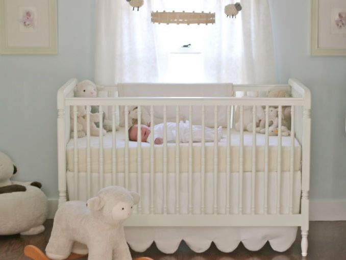 B sicos para el cuarto del beb lista soyactitud - Dibujos habitacion bebe ...