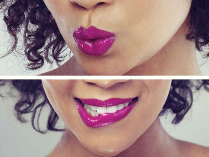 7 Tonos De Lipstick Para Piel Morena Actitudfem
