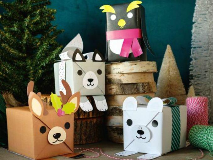 Originales ideas para envolver tus regalos soyactitud - Envoltorios originales para regalos ...