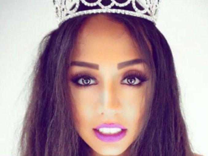 A Miss Reino Unido le pidieron que adelgazara y devolvió el título