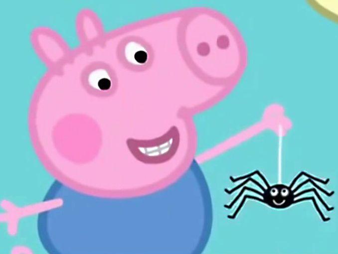 Por esta razón, un episodio de Peppa Pig fue censurado en Australia