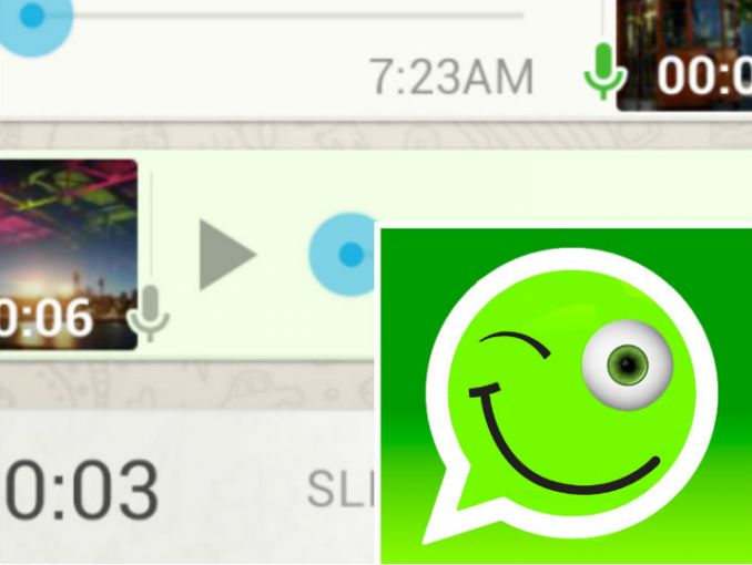 Esta app transcribe audios de WhatsApp que no quieres escuchar