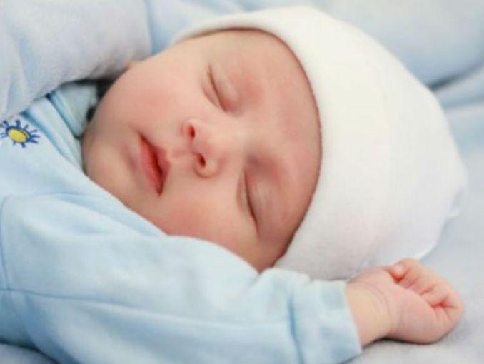 Populares Este es el lugar más peligroso para dormir a un bebé | ActitudFem NK04