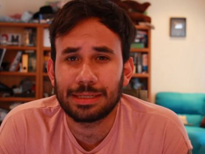 Werevertumorro se despide de su canal de YouTube — No es broma