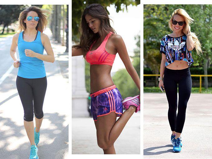 buscar encontrar el precio más bajo ventas al por mayor ropa para hacer ejercicio | ActitudFem