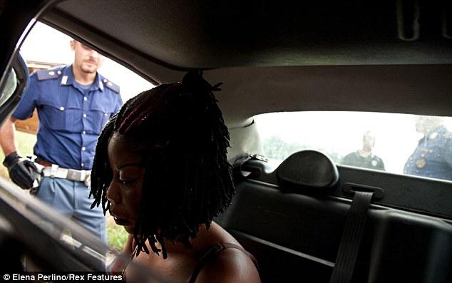 conocer prostitutas videos de prostitutas nigerianas