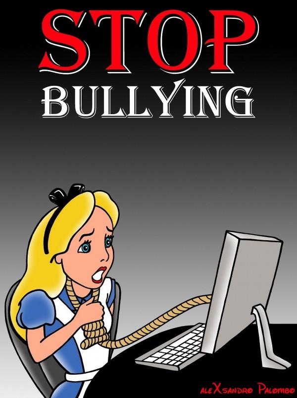 Las princesas y dibujos animados protagonizan campaña contra el ...
