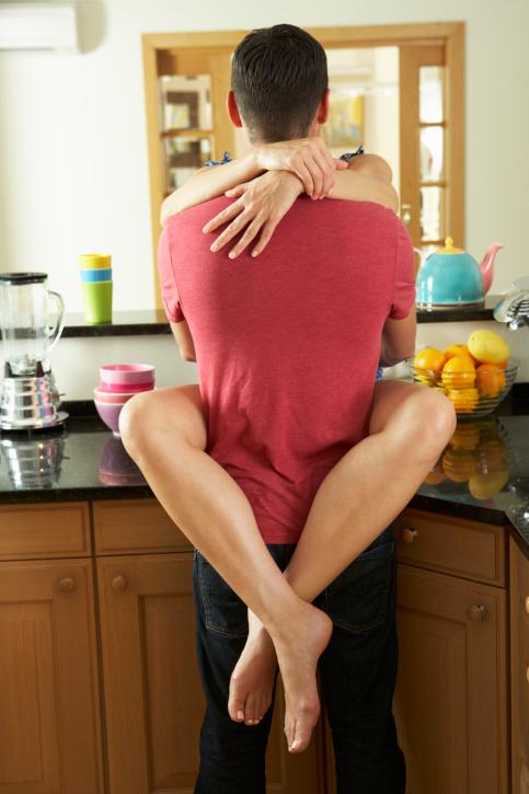 La diferencia entre tener sexo y hacer el amor