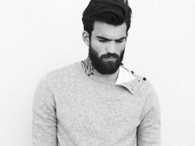 Почему в моде бороды?