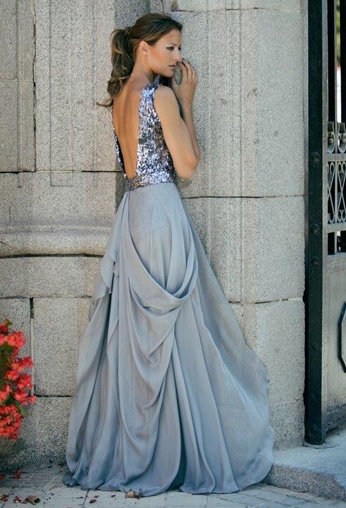 vestidos para usar en las bodas | actitudfem