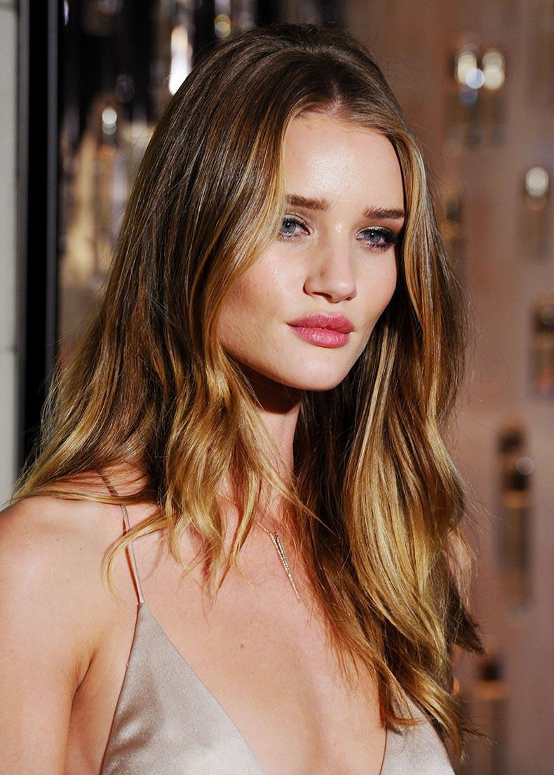 si quieren este efecto en su cabello les dejamos los siguientes tips