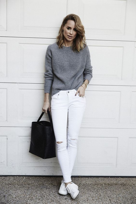Vestidos para usar con pantalones