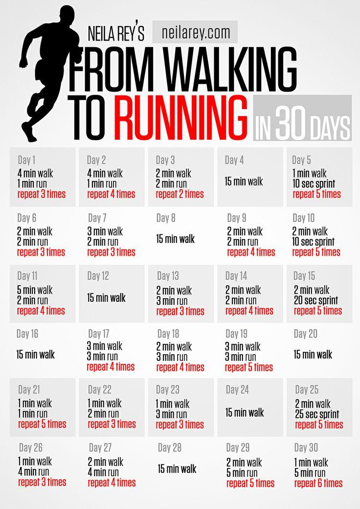 Rutinas Para Empezar A Correr Actitudfem