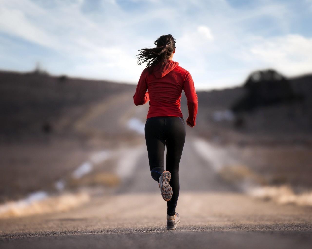 Correr para bajar de peso cuanto tiempo