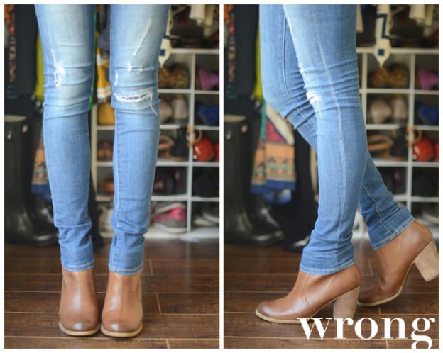 Como Y Cuando Doblar Los Pantalones O Jeans Actitudfem