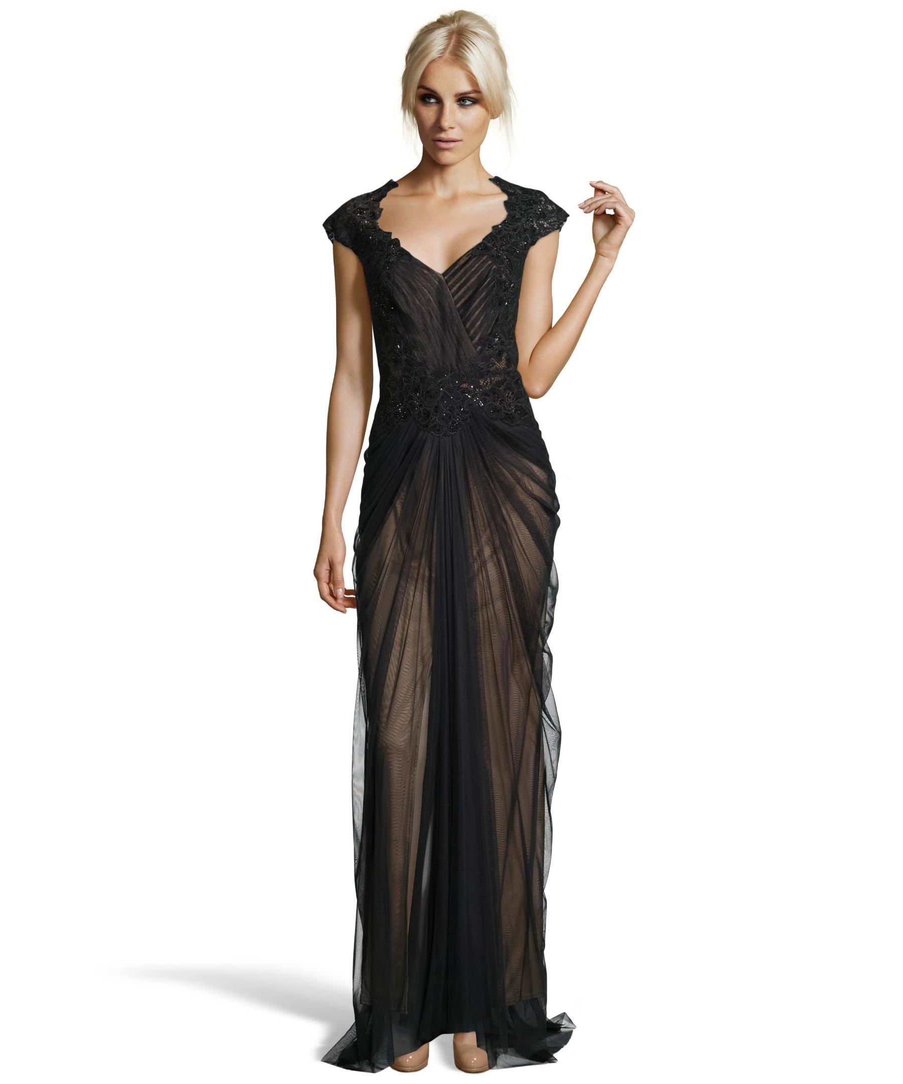 c5c54fad26 10 hermosos vestidos para tu graduación (y dónde comprarlos ...