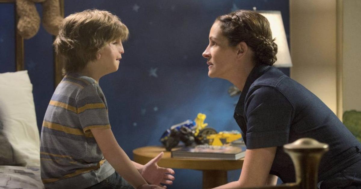 Frases de la película 'Wonder' que te inspirarán a ser