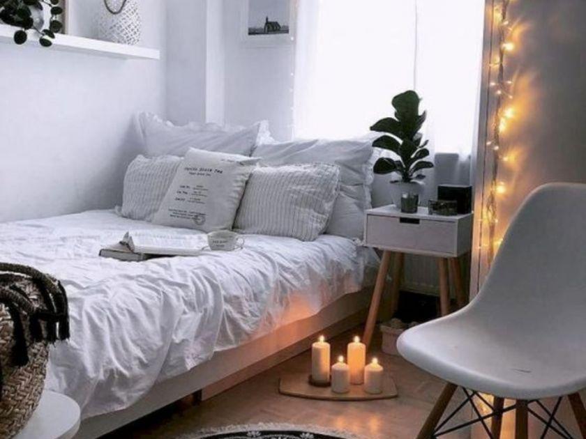Ideas para decorar tu cuarto peque o actitudfem for Ideas para decorar espacios pequenos