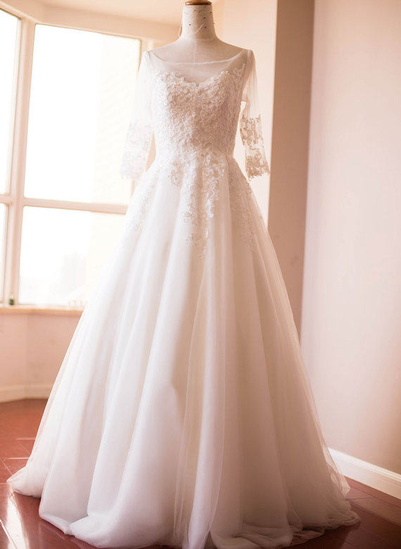 vestidos de novia venta online | actitudfem