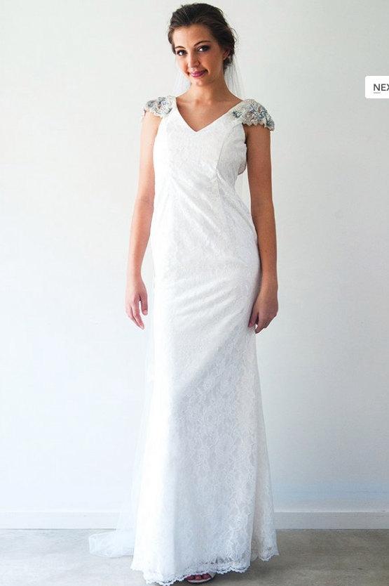 Vestidos de novia venta online   ActitudFem