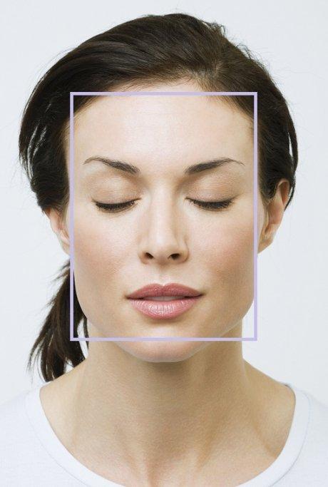 Tips de belleza para cada tipo de rostro actitudfem for Cejas para cara cuadrada
