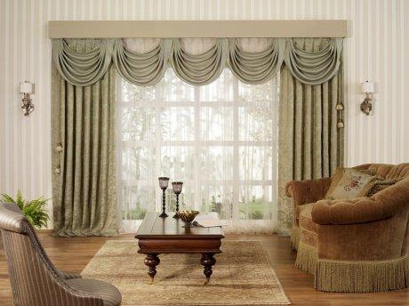 10 maneras de acertar con las cortinas de casa actitudfem - Cortinas para habitaciones pequenas ...